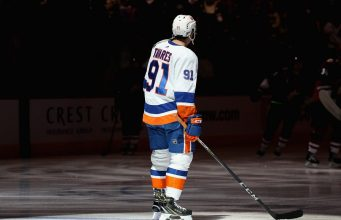 New York Islanders, John Tavares, Arizona Coyotes, Gila River Arena