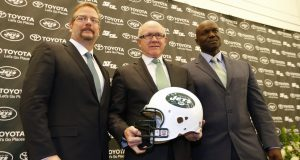 New York Jets, Mike Maccagnan