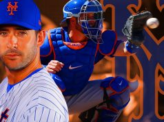 Matt Harvey Kevin Plawecki