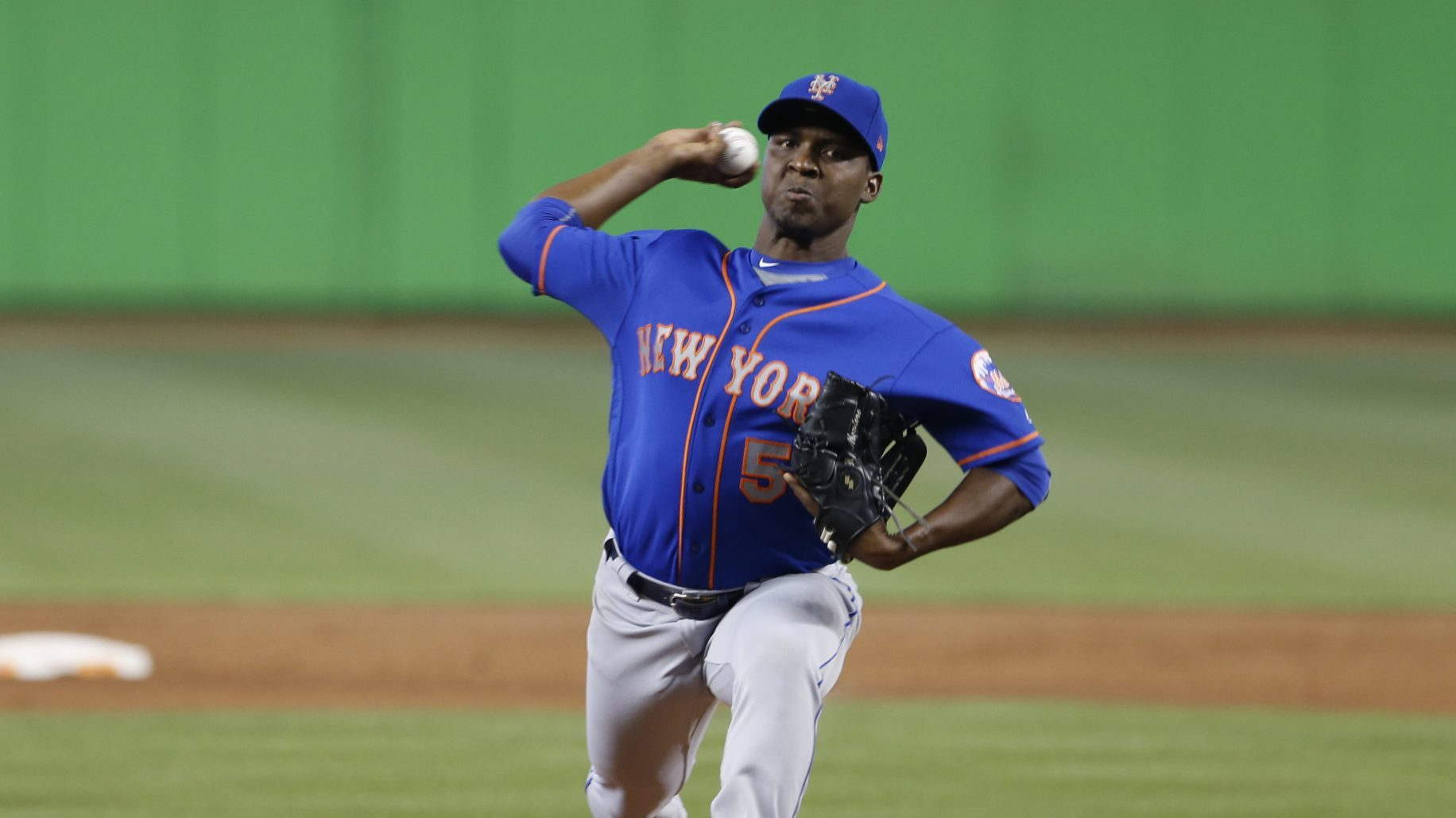premium selection 80778 f139e New York Mets news: Lose Rafael Montero to Tommy John surgery