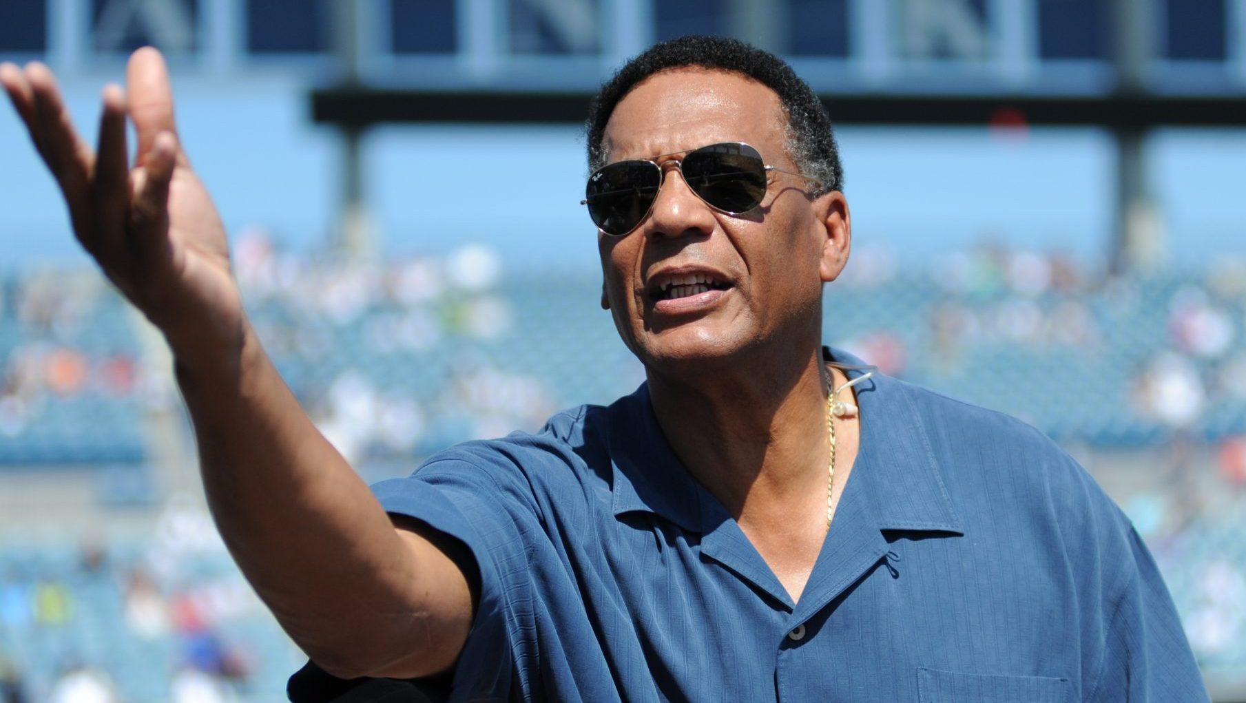 Ken Singleton, New York Yankees