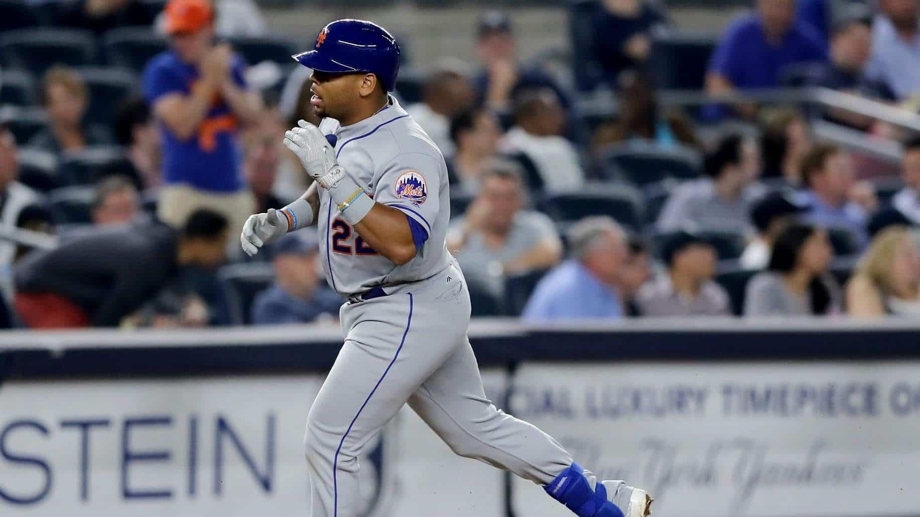 Dominic Smith, New York Mets