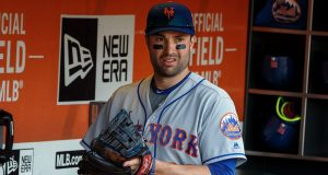 Neil Walker, New York Mets