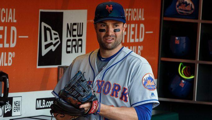 Neil Walker, New York Mets