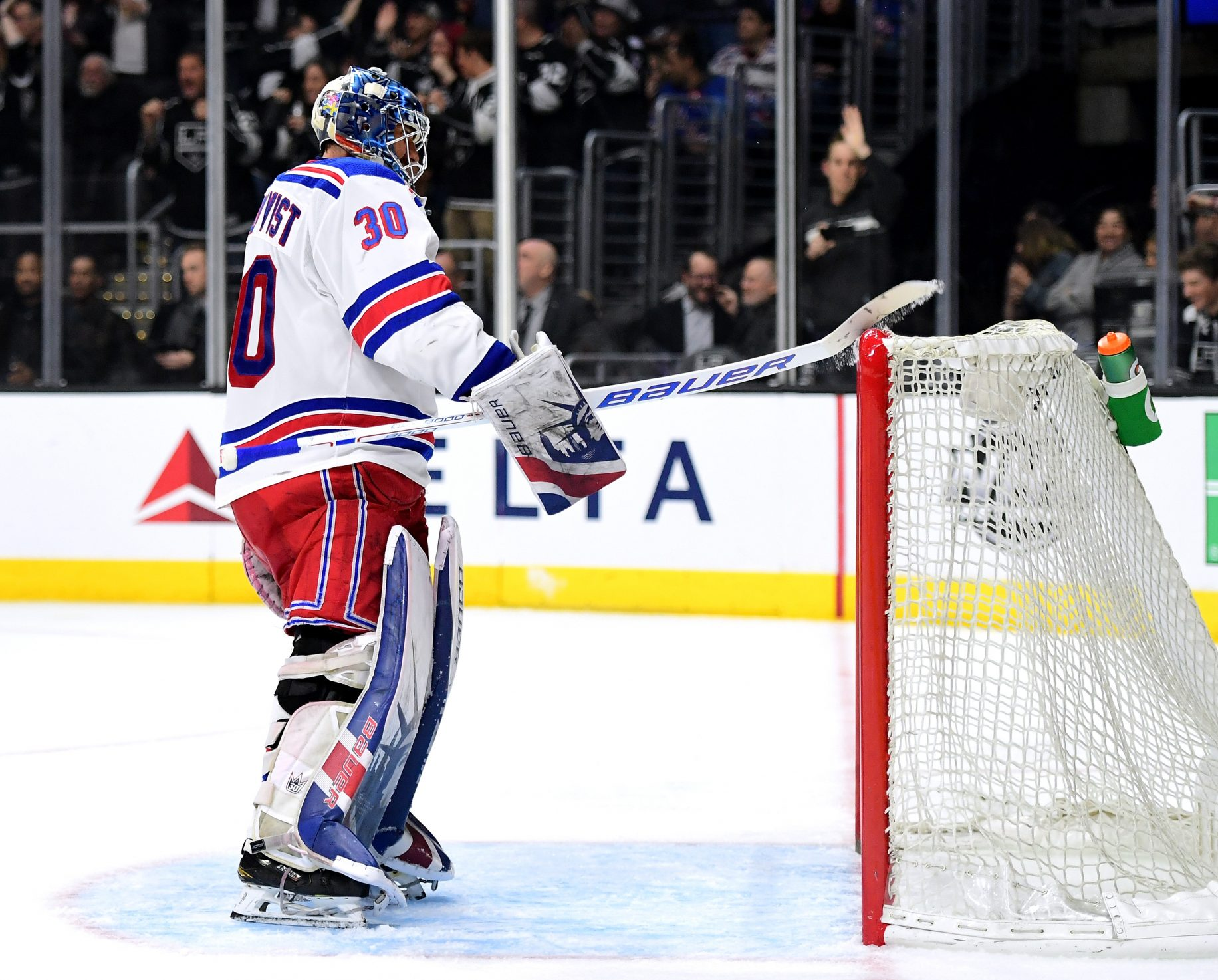 New-york-rangers-v-los-angeles-kings