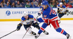 Vladislav Namestnikov New York Rangers