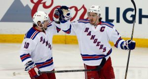 J.T. Miller and Ryan McDonagh