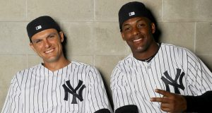 Miguel Andujar, Greg Bird, New York Yankees