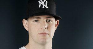 Jordan Montgomery, New York Yankees