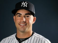 New York Yankees Tyler Wade