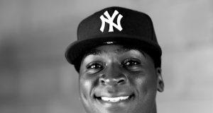 New York Yankees Didi Gregorius