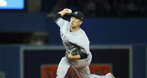 New York Yankees Postgame