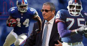 New York Giants Draft Steals