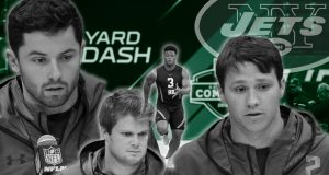 New York Jets Combine