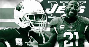 New York Jets Patrick Peterson