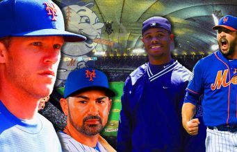 New York Mets Little Big League