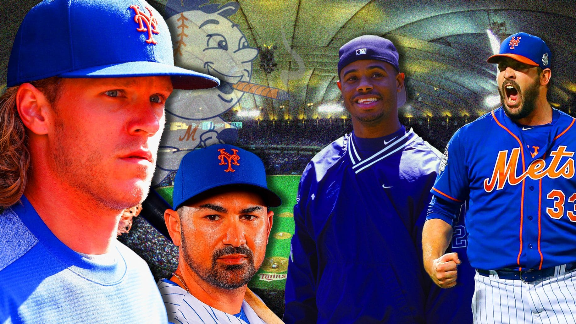New York Mets Little Big League