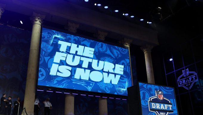 nfl draft giants