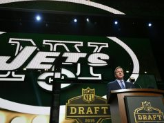 New York Jets NFL Draft