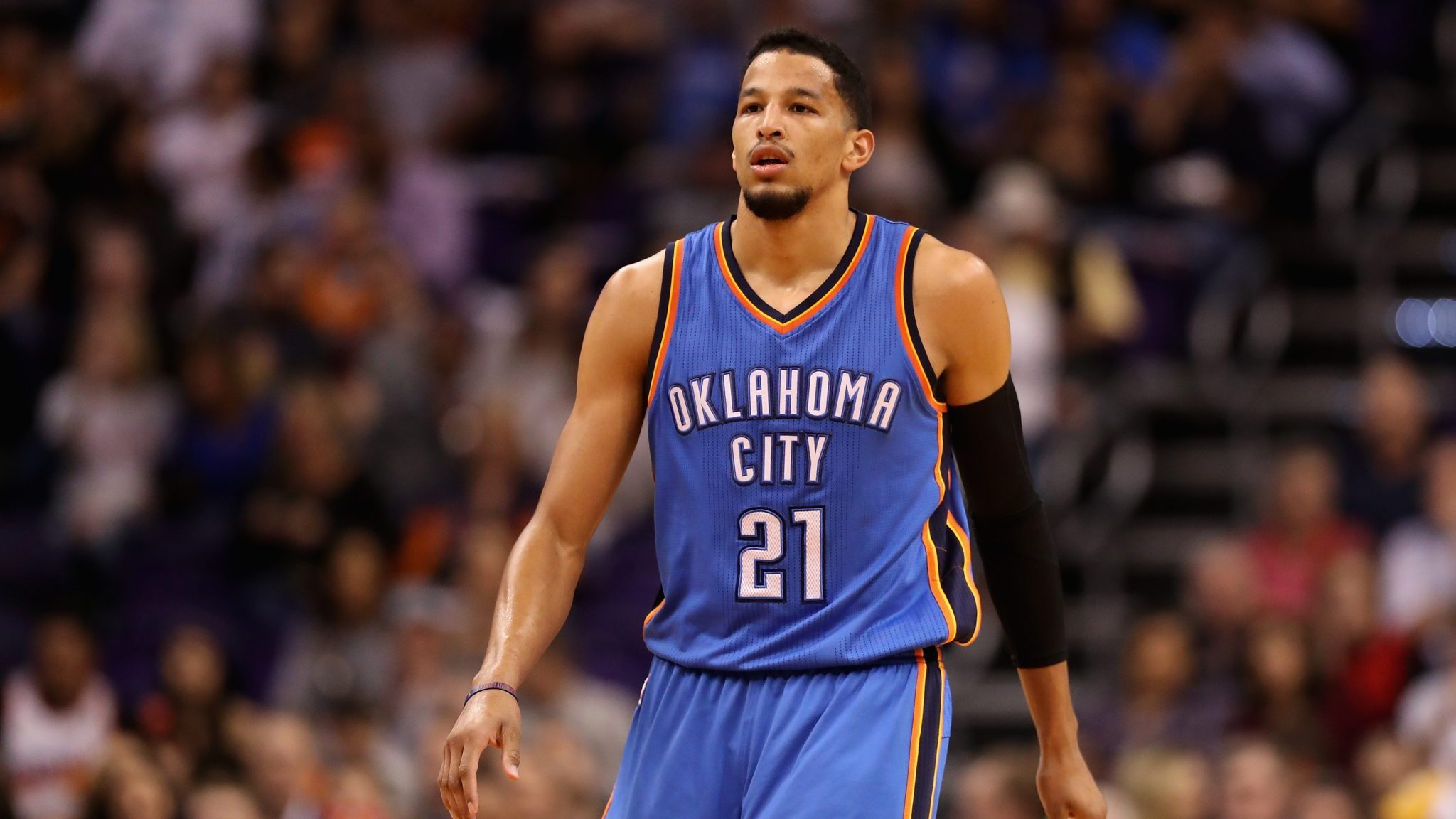 Andre Roberson