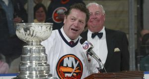 Denis Potvin, New York Islanders