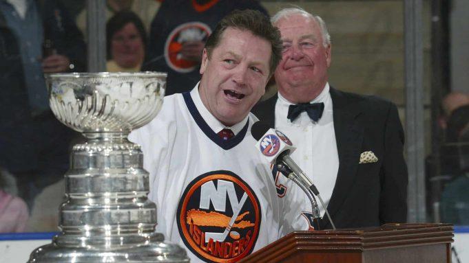 Denis Potvin, New York Islanders