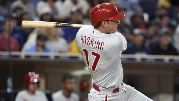 Rhys Hoskins