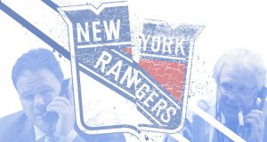 New York Rangers letter hurt the team
