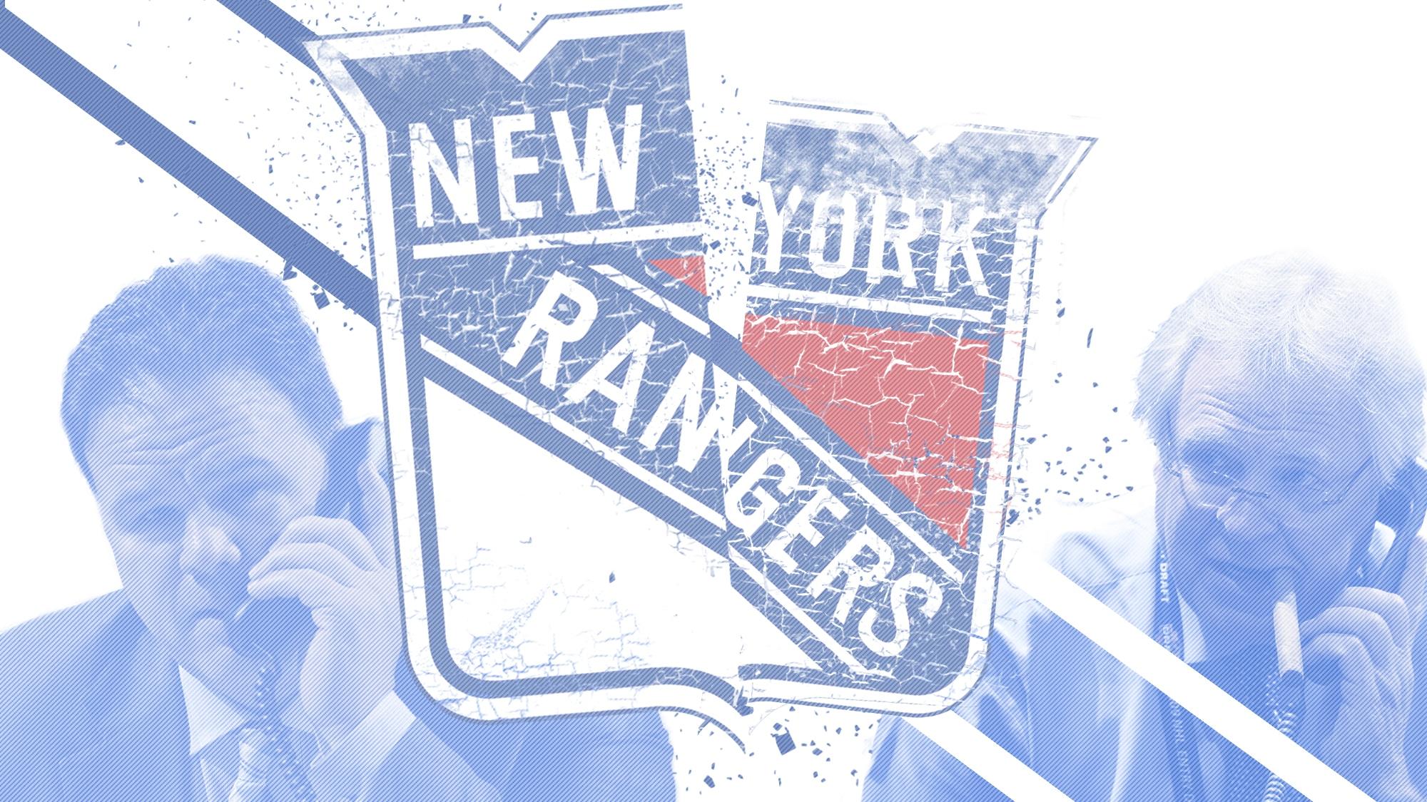New York Rangers letter hurt the team