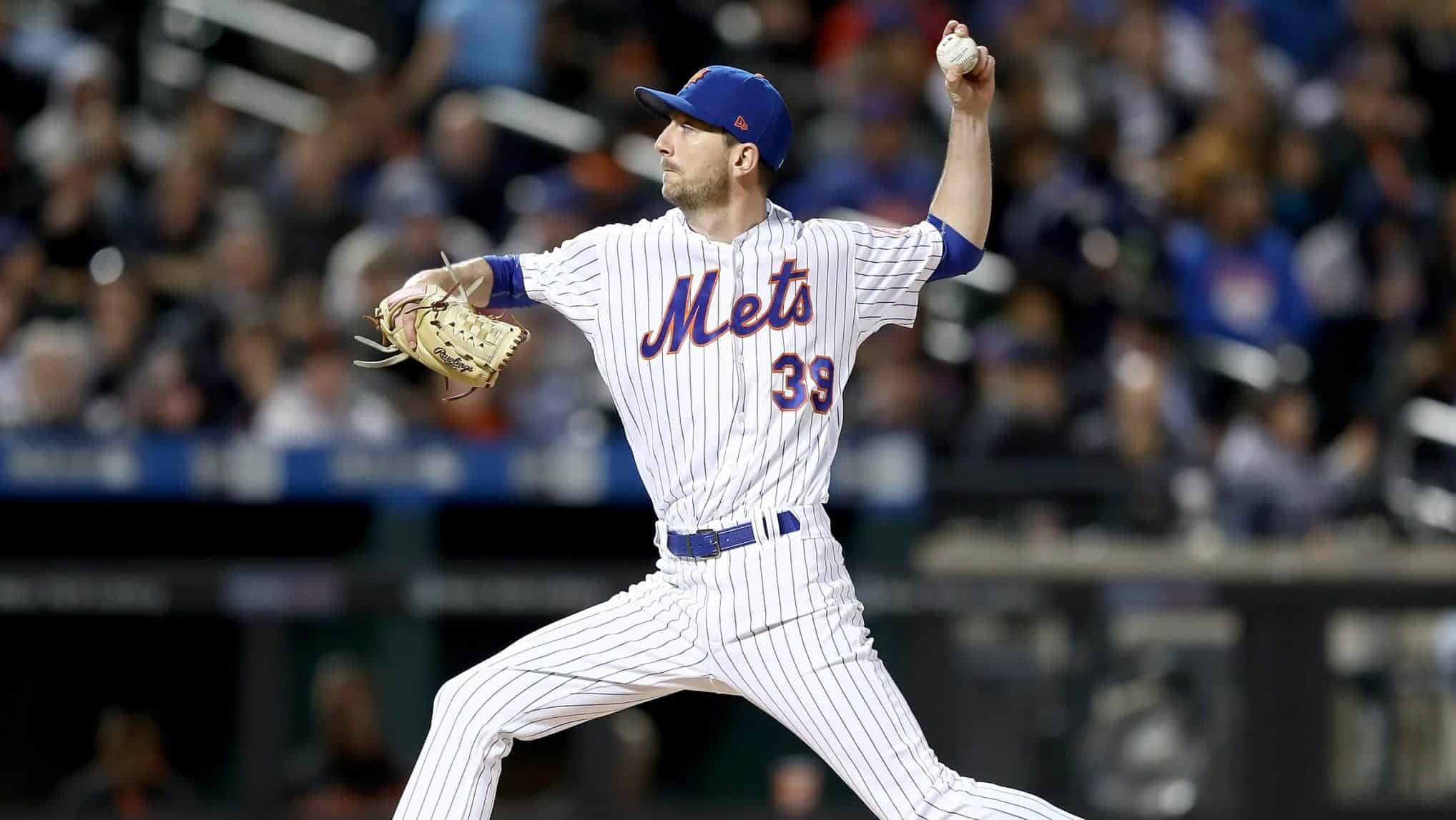 New York Mets, Jerry Blevins