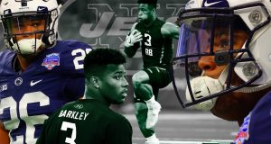 Saquon Barkley New York Jets