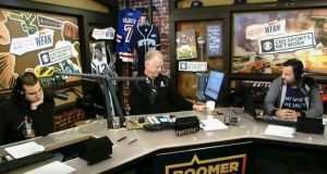 Boomer and Gio Show