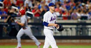 New York Mets rotation needs to grow up