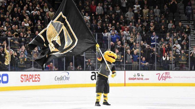 Vegas Golden Knights ticket plan