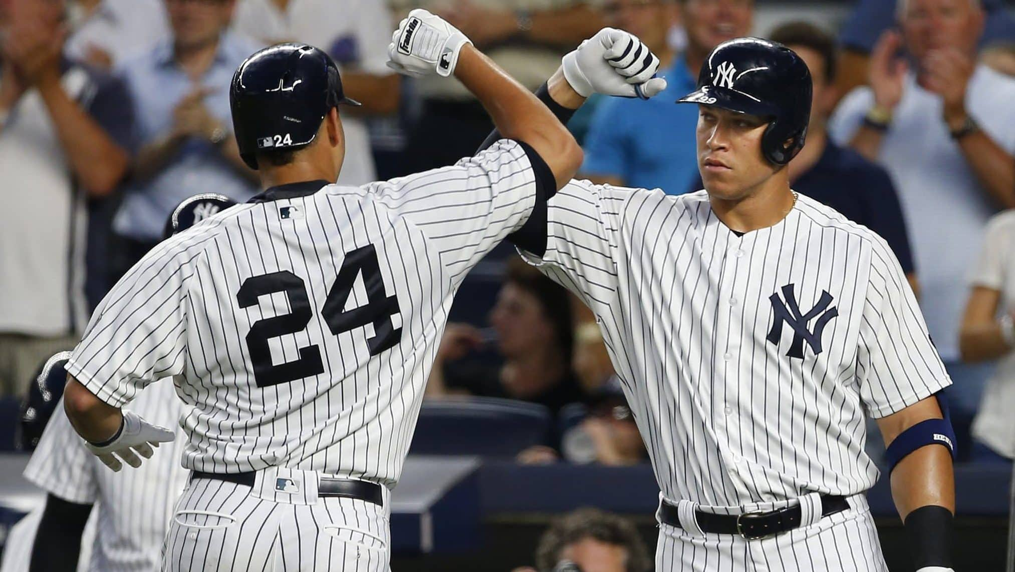 a28c5c2f6 New York Yankees  Bold predictions for the 2018 season