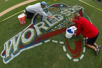 World Series Logo