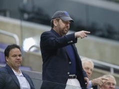 James Dolan talks about Rangers coaching search and more