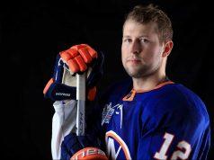 Josh Bailey, New York Islanders