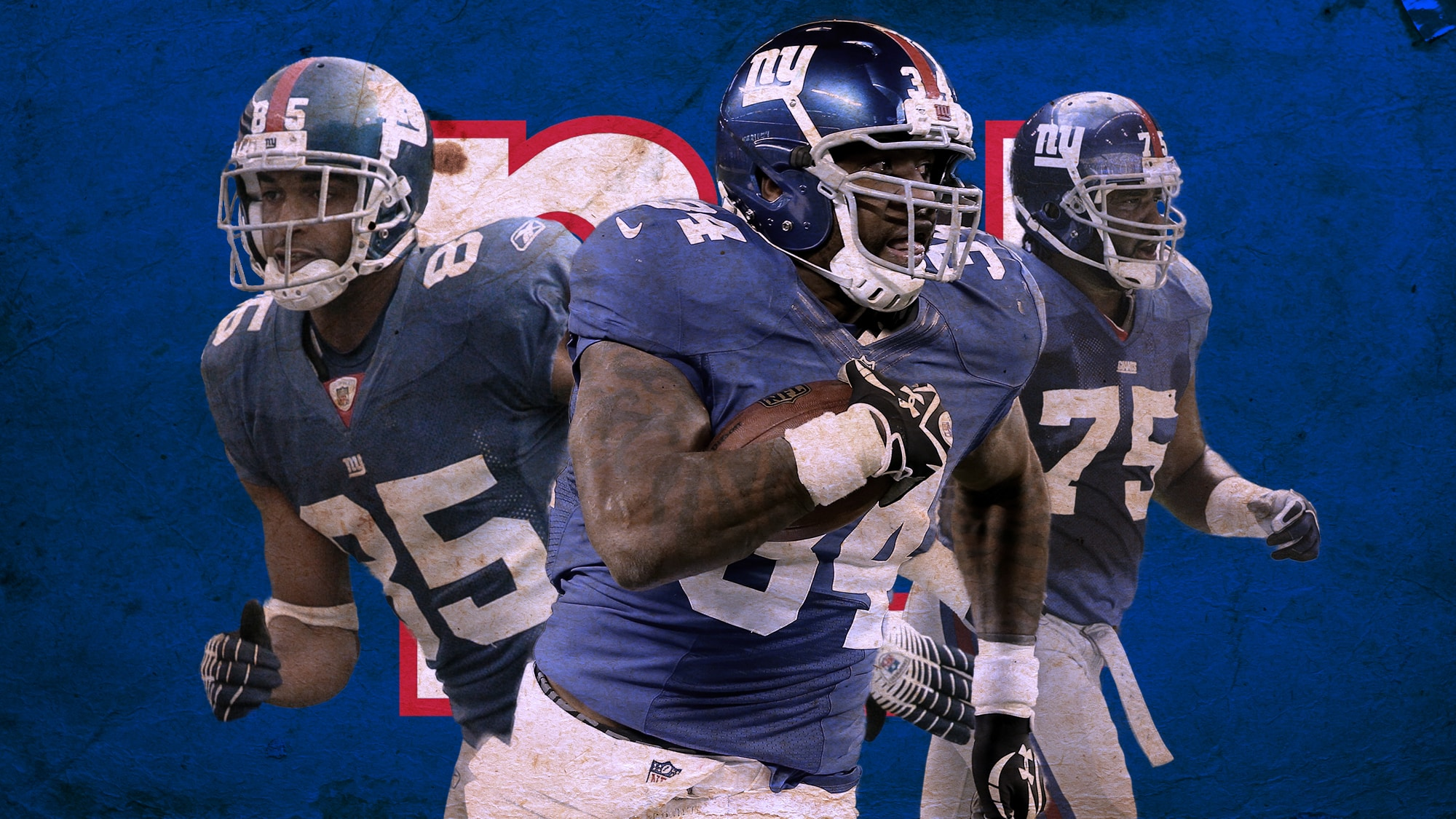 New York Giants all-time NFL Draft team  Late-round gems 48bd580732a