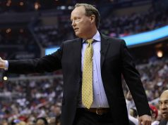New York Knicks Mike Budenholzer