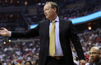 New York Knicks Mike Budenholzer