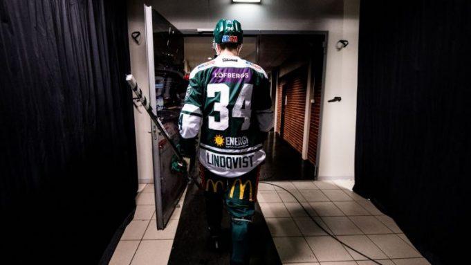 Rangers to sign Michael Lindqvist