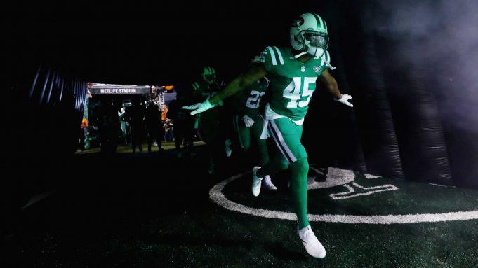 Rontez Miles,New York Jets