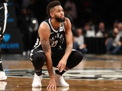 Allen Crabbe, Brooklyn Nets