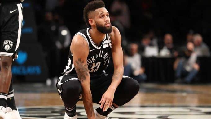 Allen Crabbe, Brooklyn Nets