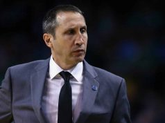 New York Knicks David Blatt