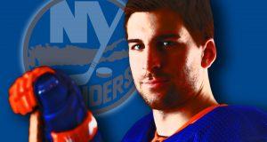 John Tavares, New York Islanders
