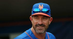 New York Mets, Mickey Callaway