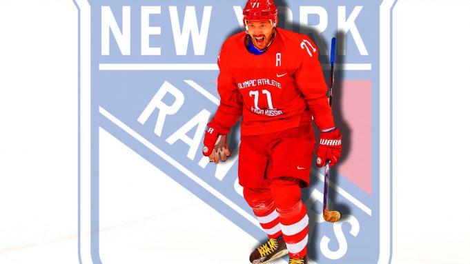 Ilya Kovalchuck