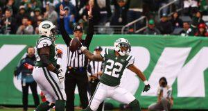 Matt Forte, New York Jets